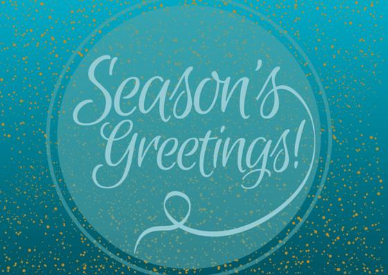 Christmas Cards (2/3)
