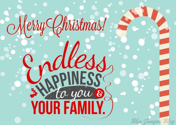 Christmas Cards (3/3)