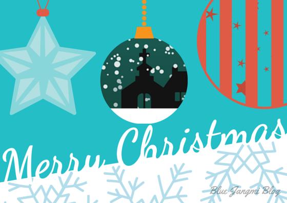 Christmas Cards (1/3)