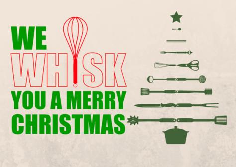 Whisk Christmas